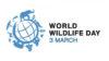 50. Journée mondiale de la vie sauvage 2020/Internationella naturlivsdagen 2020